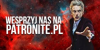 Wesprzyj nas na Patronite.pl!