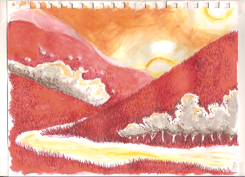 Gallifrey_by_Girl_on_the_Moon