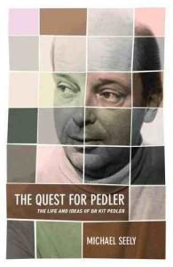 Okładka biografii Kitta Pedlera