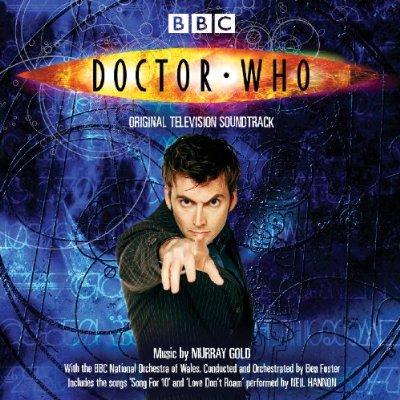 Soundtrack do sezonów 1 i 2 (2008)