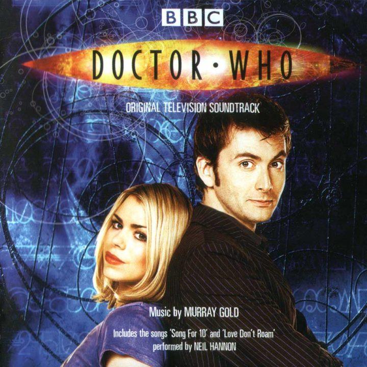 Soundtrack do sezonów 1 i 2 (2006)