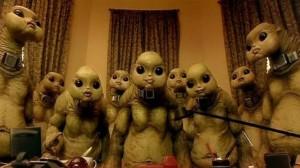 The_Slitheen_Family
