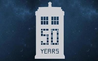 50-year-tardis
