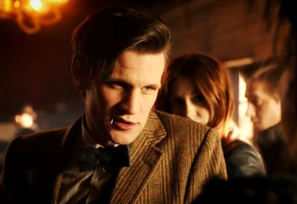 Doctor Who [7x03] A Town Called Mercy.mp4_000