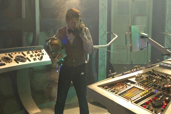 Czas Doktora