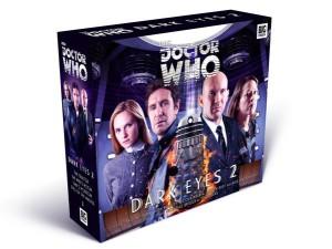 Boxset Dark Eyes 2.