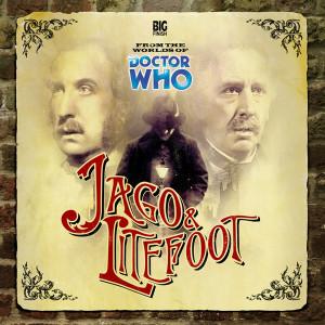 Jago & Litefoot - plakat