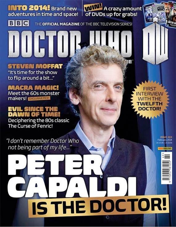 nowy Doktor