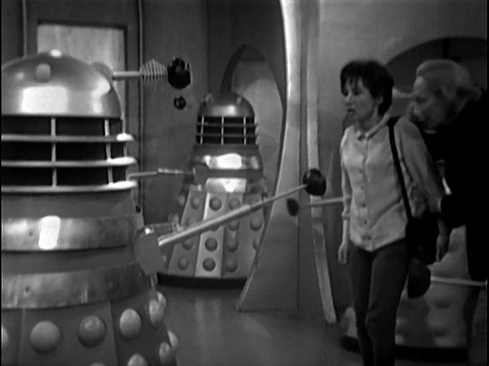 Doctor Who - S01E02 (002) - The Daleks (2) - The Survivors.avi_000