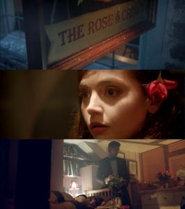 Clara a Rose