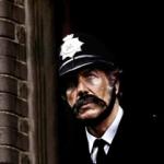 Sierżant, wróg Inspektora