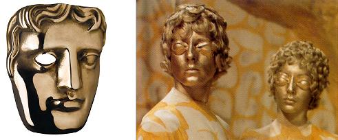 Nagroda BAFTA i Axoni. Być może faktycznie jest tu dziwne podobieństwo.