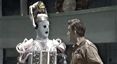 Mondazyjski Cyberman