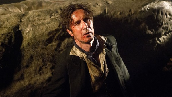 Paul McGann, The Night of the Doctor