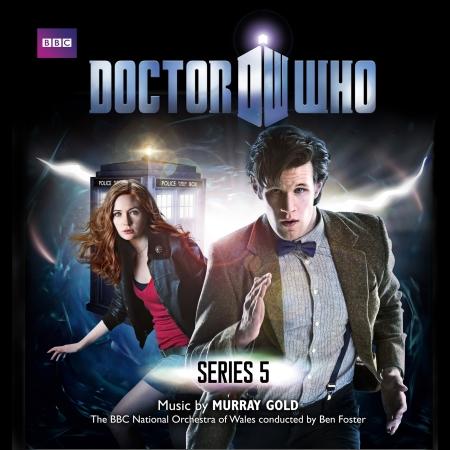 Murray Gold i jego dzieło - muzyka w serii 5
