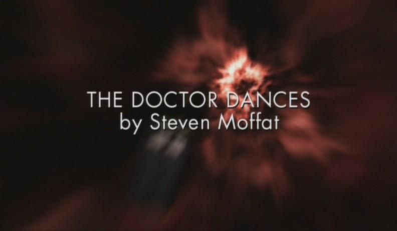 the docor dances