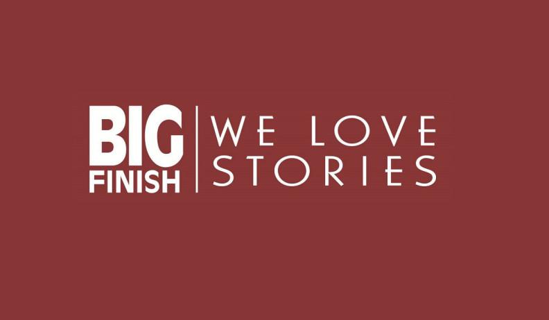 Tydzień z Big Finish wysłuchać
