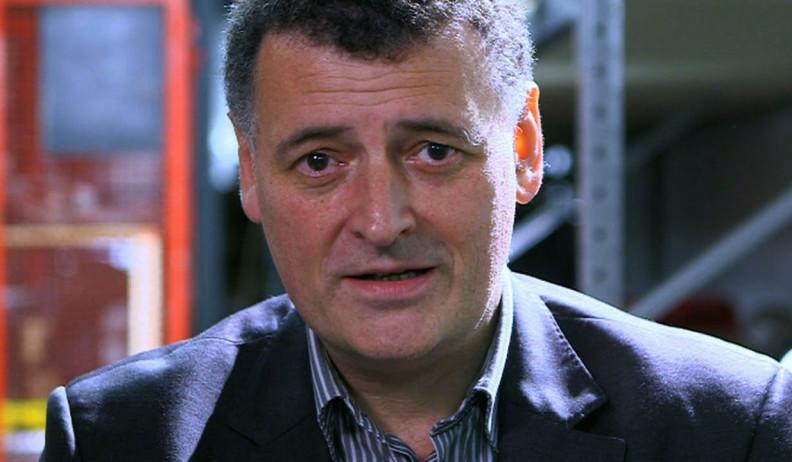 Steven Moffat