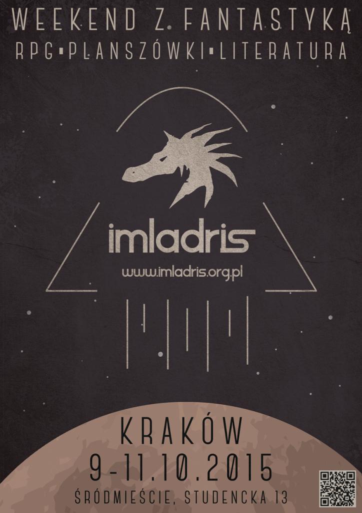 Imladris_2015_plakat