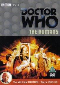 Classic Who: Romans