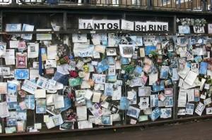 Ku pamięci Ianto