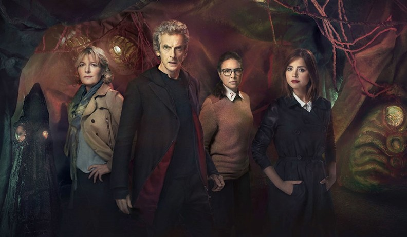 Doctor Who: Extra