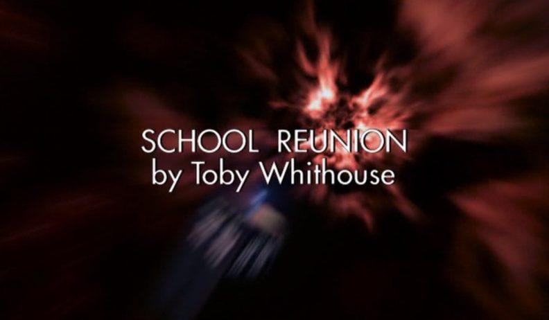 School Reunion-29-04-2016-cover