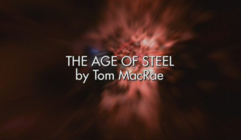 The Age of Steel-20-05-2016-cover