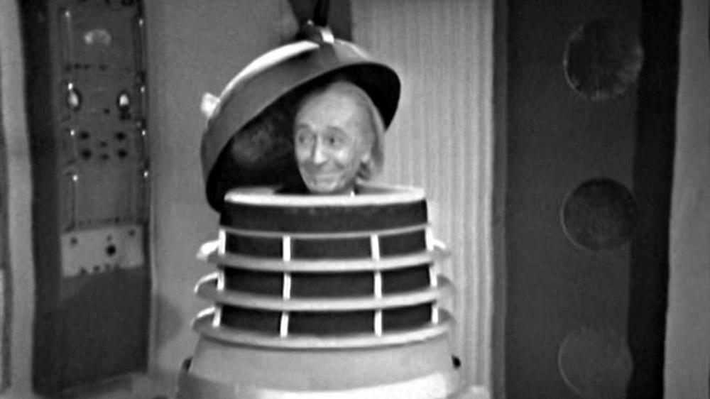 Doctor-Who-William-Hartnell-in-Dalek