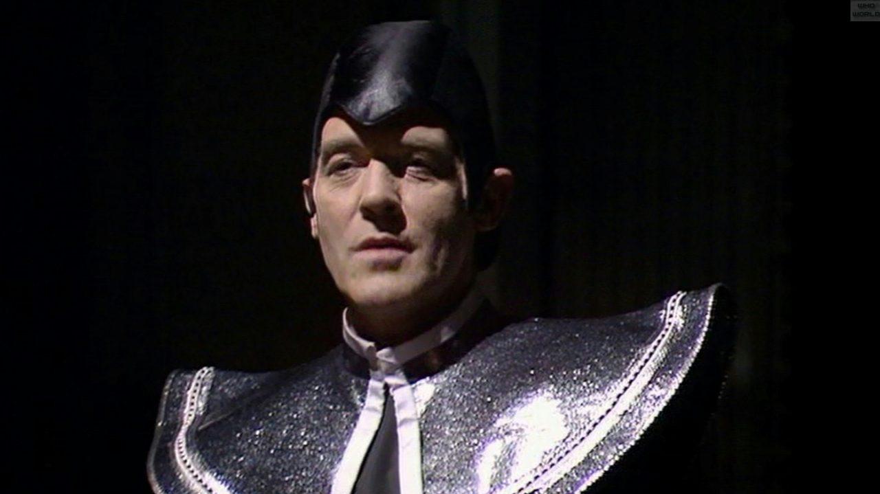To z Valeyardem zmierzy się Ósmy Doktor w trzeciej części historii o Wielkiej Wojnie Czasu.