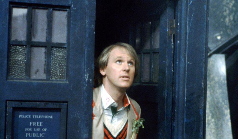 Piąty Doktor