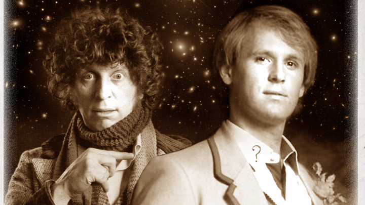 Czwarty i Piąty Doktor