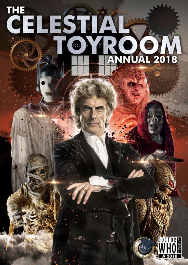 publikacja Celestial Toyroom Annual