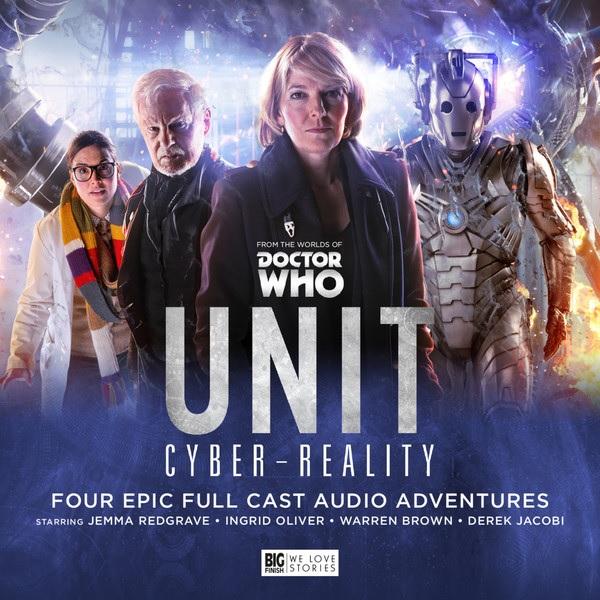 UNIT: Cyber-Reality