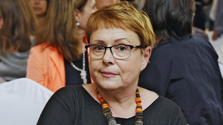 Ilona Łepkowska portret