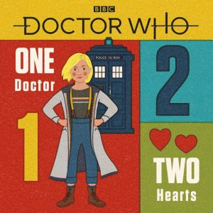 Książka One Doctor Two Hearts