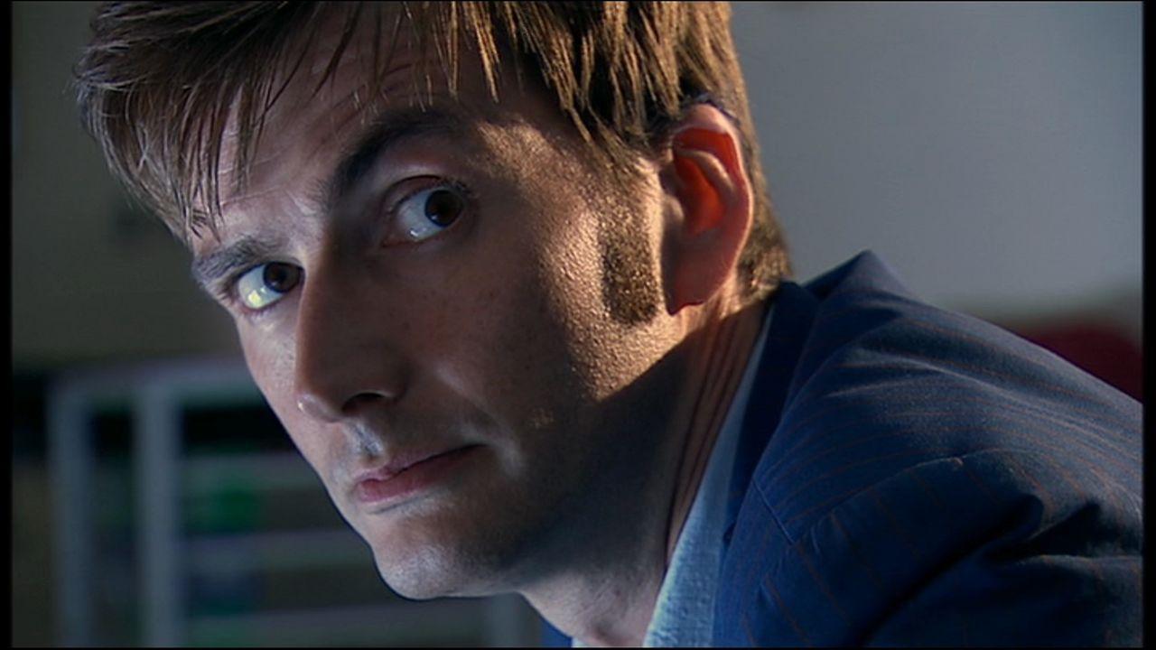 Dziesiąty Doktor