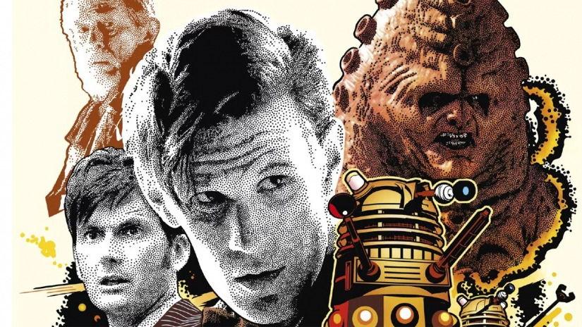 Okładka Dnia Doktora