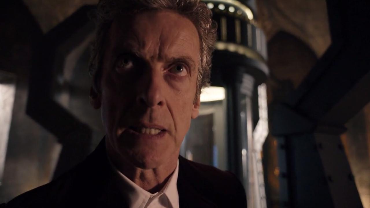 Dwunasty Doktor przysięga zemstę tym, którzy przyczynili się do śmierci Clary
