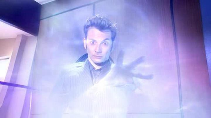 Dziesiąty Doktor wskrzeszony dzięki modlitwie ludzkości