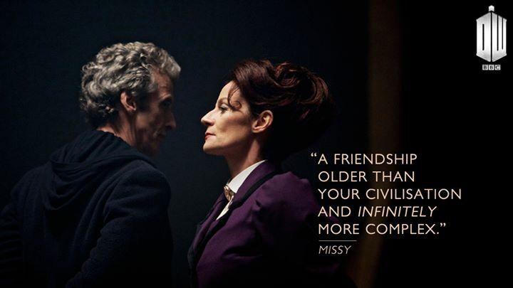 Dwunasty Doktor i Missy
