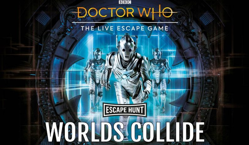 Doctor-Who-escape-game
