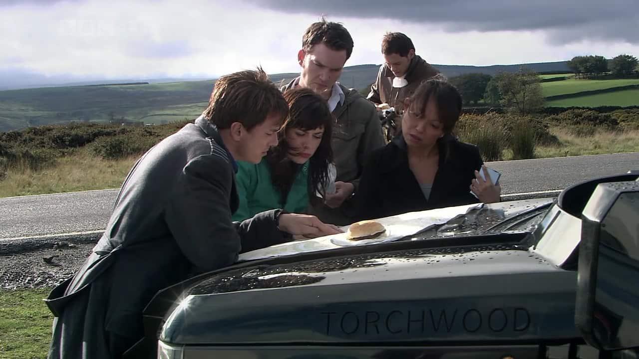 Ekipa Torchwood