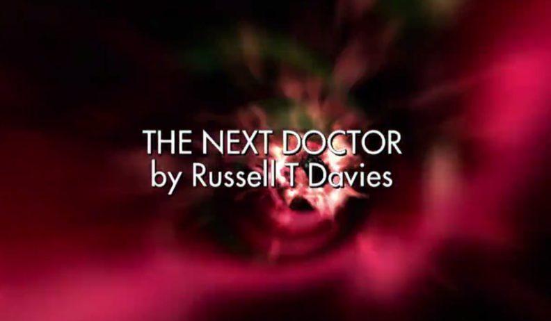 Tytuł odcinka: The Next Doctor