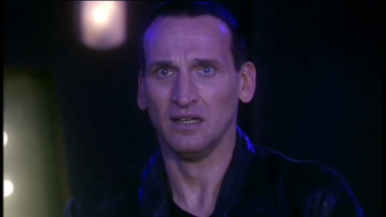 Dziewiąty Doktor