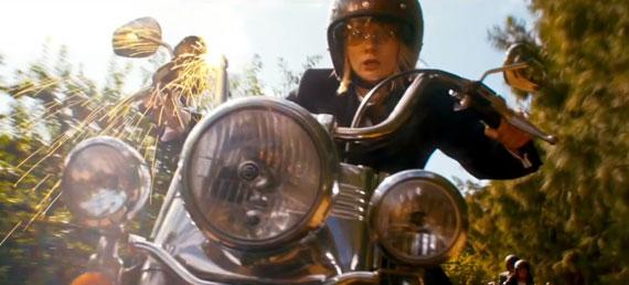 trzynasta na motocyklu zwiastun 12 serii