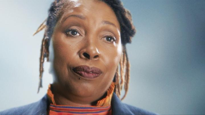 Nowa Doktor, która pojawia się w 12 serii.