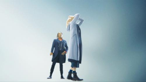 ukryte pochodzenie Doktor