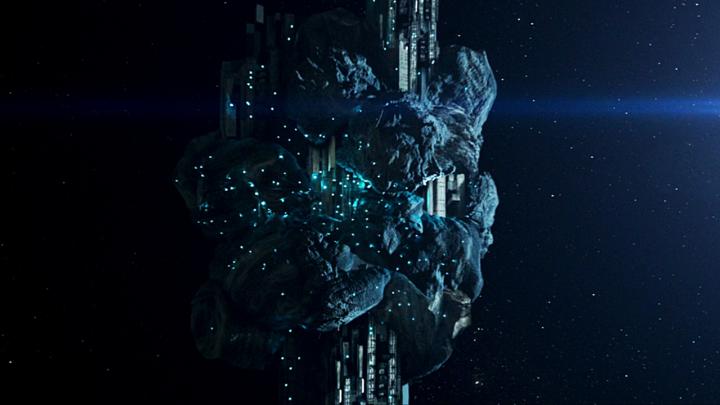 Więzienie, w którym utknęła na koniec finałowego odcinka Trzynasta Doktor. Czy to już tam ponownie spotka Daleków?