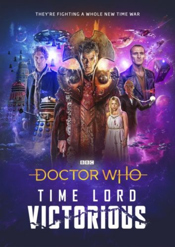 Time Lord Victorious